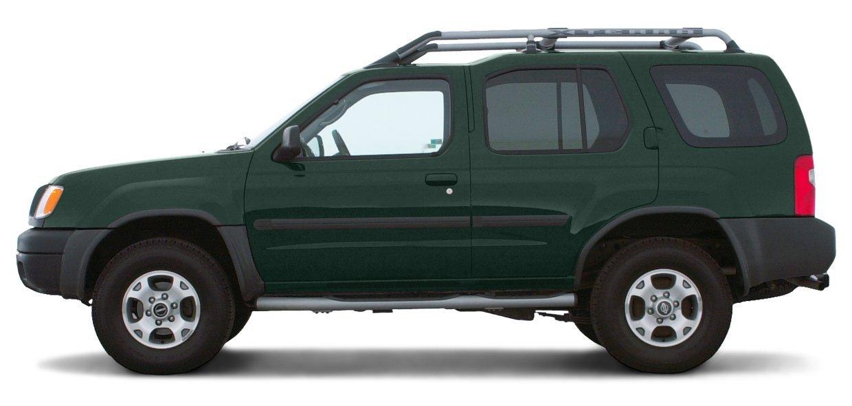 nissan xterra 2011 manual transmission