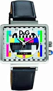 dolce and gabbana watches