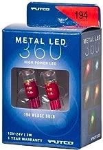 Putco Lighting 340194R-360 Metal LED Bulb