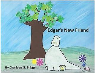 Edgar's New Friend (1)