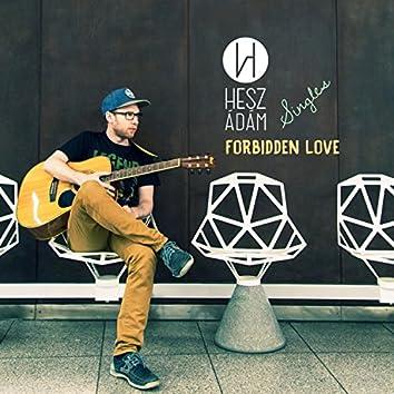 Forbidden Love (feat. Ulbert Ferenc & Diaz)