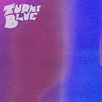 Turns Blue (Alt Versions)