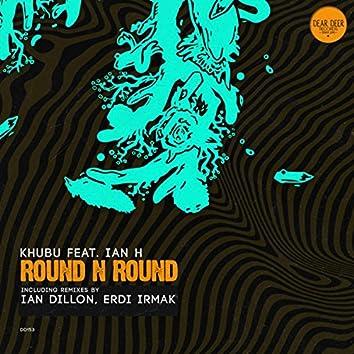 Round N Round (Remixes)