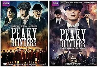 peaky blinders dvd usa