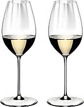 Riedel Performance Sauvignon Blanc Glass, 15 oz, Clear