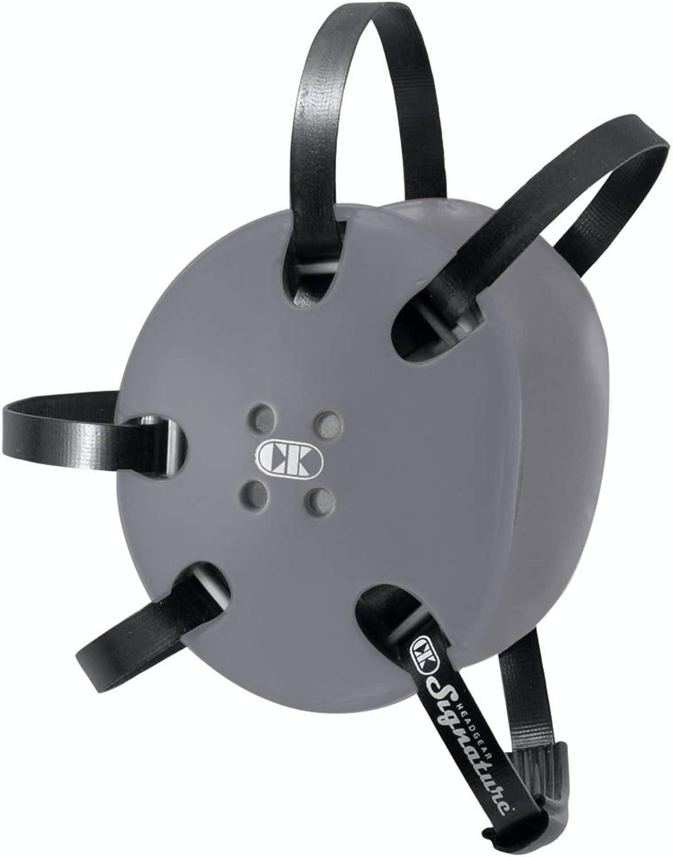 Cliff Keen Popular popular E58 Headgear Straps Silver Brand Cheap Sale Venue Black w