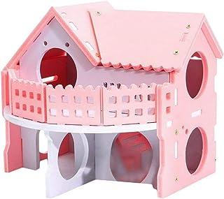 Plus Nao(プラスナオ) 小動物用 ハウス ペット用 小屋 お家 おうち 巣箱 寝床 ハムスター ベッド おしゃれ かわいい ペット用品 ペットグッ