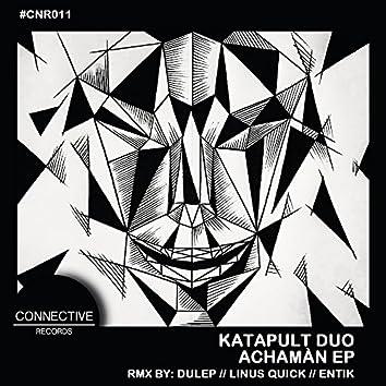 Achamàn EP