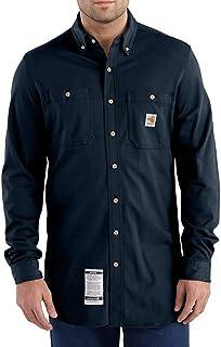 Men's Flame Resistant Force Cotton Hybrid Shirt