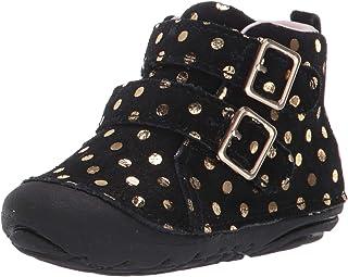 Stride Rite Girls' Sm Vera Ankle Boot