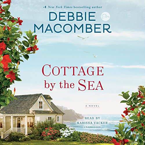 Page de couverture de Cottage by the Sea