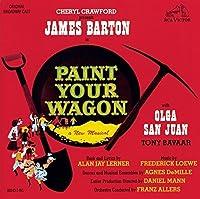 Paint Your Wagon: Original Broadway Cast (1990-10-25)