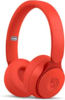Beats Solo Pro WirelessNoise Cancelling On-Ear Headphones - Apple H1 Headphone Chip, Class 1Bluetooth, Active Noise Canc...