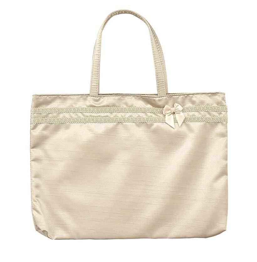 改善ふざけた理解する着物 バッグ 単品 フォーマルサテン トートバッグ 留袖 訪問着 色無地用 手提げ 日本製 レディース