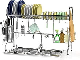 Best tub dish rack Reviews