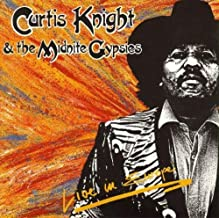 curtis knight & the midnite gypsies-live in europe
