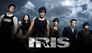 Best iris korean drama episodes Reviews