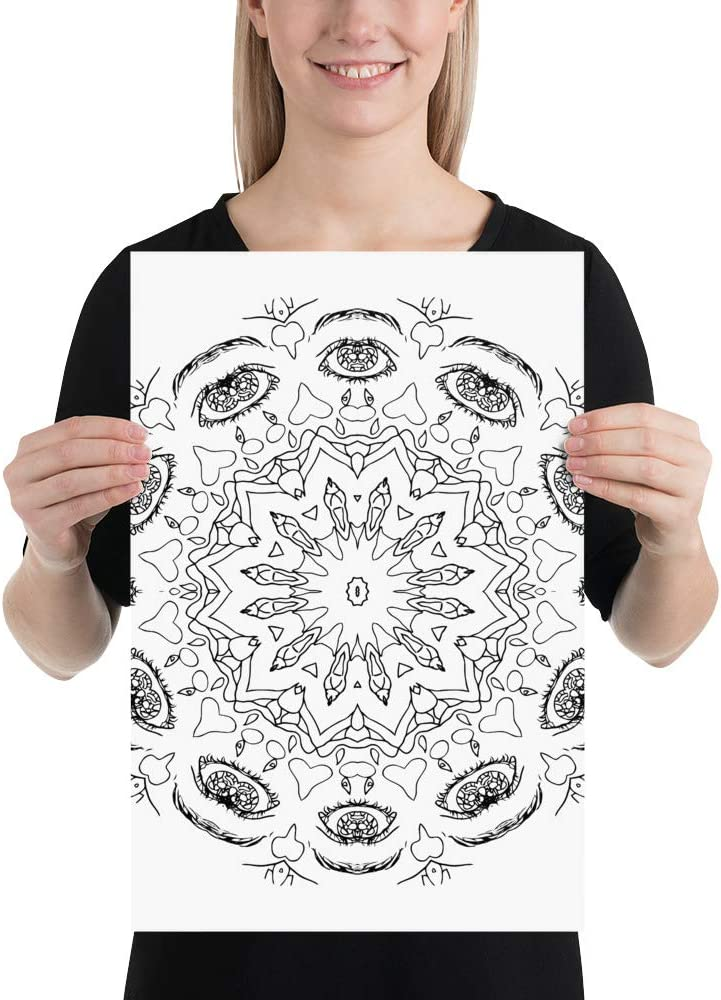 Pattern 177 2 Max 79% OFF OFFicial store Poster