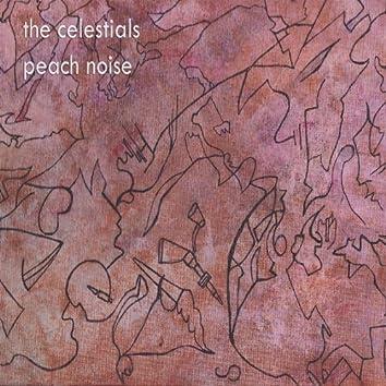 Peach Noise
