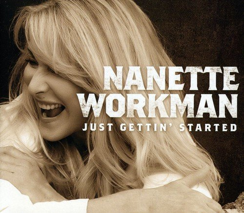 Just Gettin\'started [Import USA]
