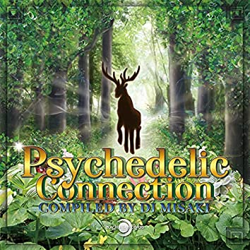 Psychedelic Connection (Compiled by Dj Misaki)