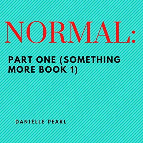 Normal: Part One cover art