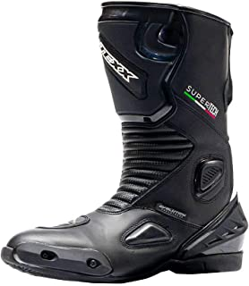 Bota TEXX Super Tech V2 Preta 39