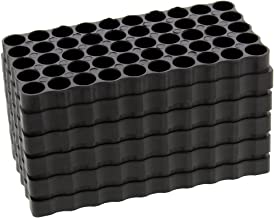 Redneck Convent Small Caliber 50 Round Universal Reloading Ammo Tray Loading Blocks 5-Pack