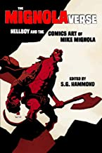 Best the art of mike mignola Reviews