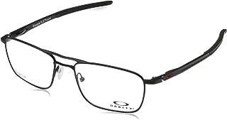 71b9cf2b5a Oakley 0OX5127 Monturas de gafas, Satin Black, 53 para Hombre