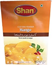SHAN Mango Custard Powder 200g