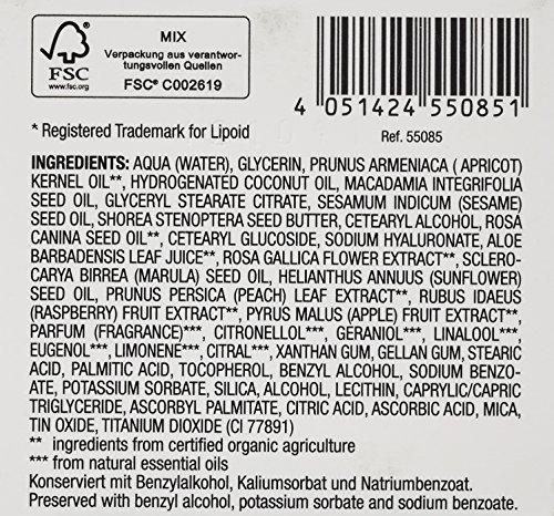 Anti-aging De-pigment Day Care Cream Organic Wild Rose Dr. Scheller Skin Care 1.8 oz Cream