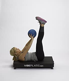 VibePlate 2440 - Whole Body Vibration Machine - Made in USA