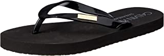 Calvin Klein Women's Slippers - Core Lifestyle