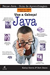 Use A Cabeça Java Paperback