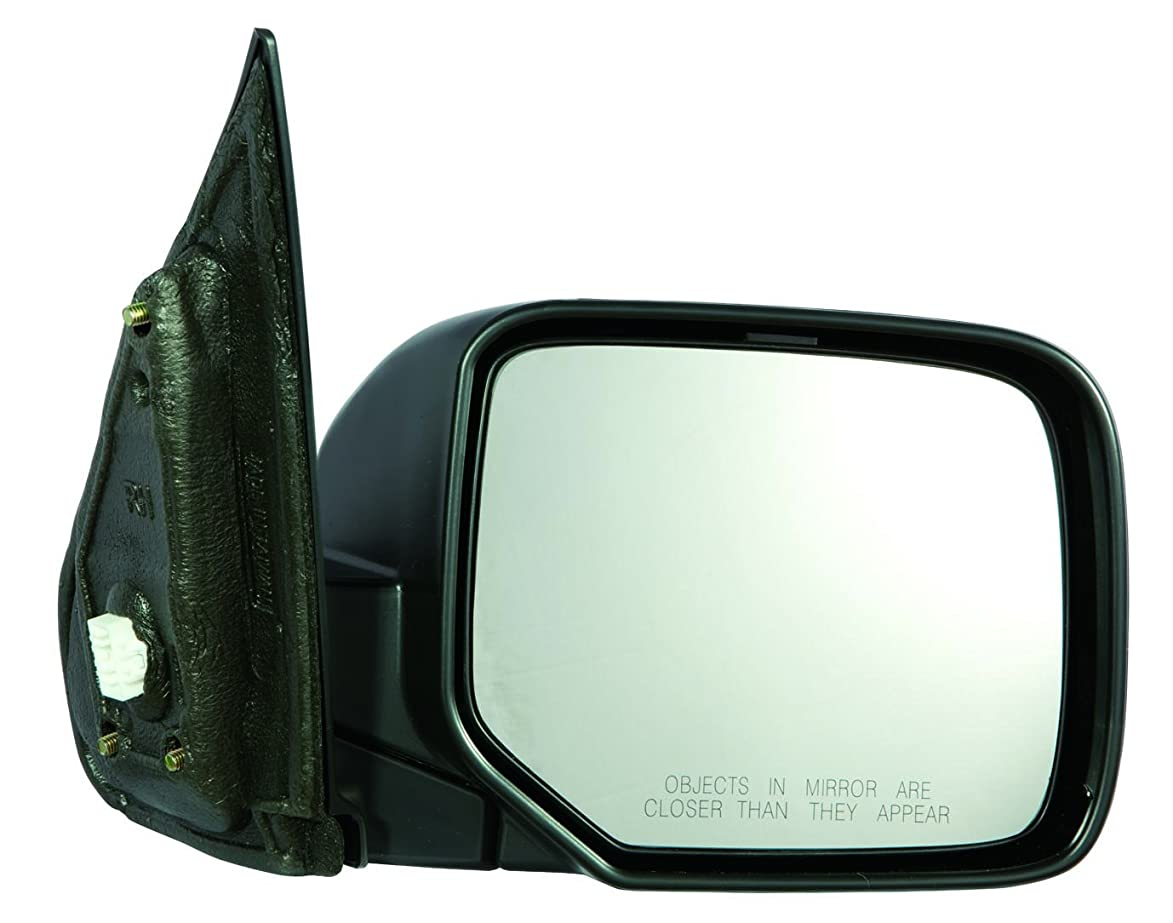DEPO 317-5420R3EB1 Honda Pilot Passenger Side Textured Non-Heated Power Mirror qeu595229045318