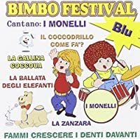 Bimbo Festival Blu