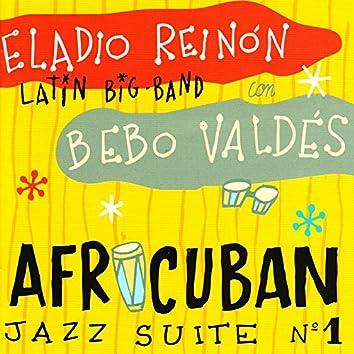 Afro-cuban Jazz Suite Nº1