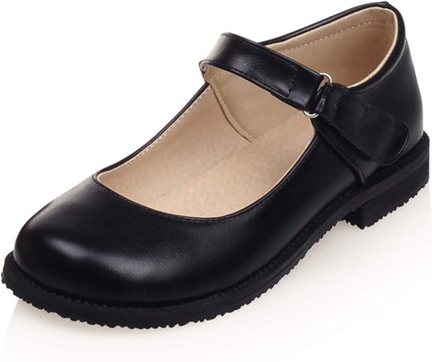 QSCQ Popular brand in the world Women Ballerina Seasonal Wrap Introduction Flats Mary Jane Buckle Shoes Strap H Ladies