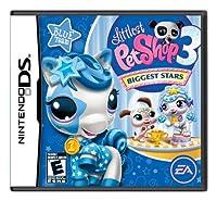 Littlest Pet Shop 3 Biggest Stars Blue Team (輸入版)