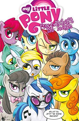My little Pony, Band 3: Freundschaft ist Magie 3