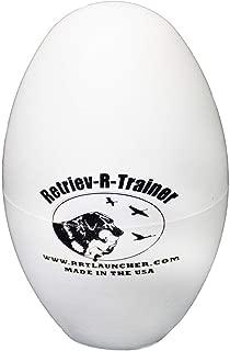 Retriev-R-Trainer Long Range Training Dummy White