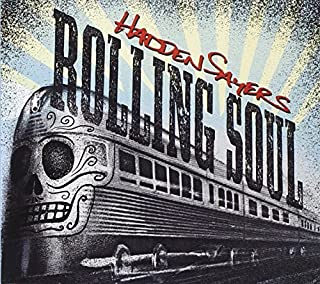 hadden sayers rolling soul