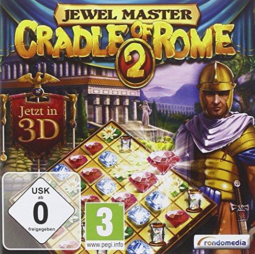Jewel Master - Cradle of Rome 2 [Edizione: Germania]