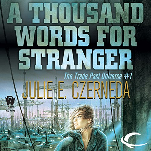 A Thousand Words for Stranger cover art