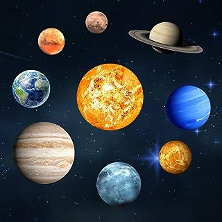 Amazon.es: los planetas vinilo: Bebé