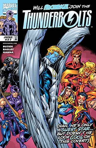 Thunderbolts (1997-2003) #27 (English Edition)