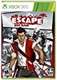 Square Enix Escape Dead Island - Juego (Xbox 360, Acción / Aventura, Square Enix, M (Maduro), Básico)