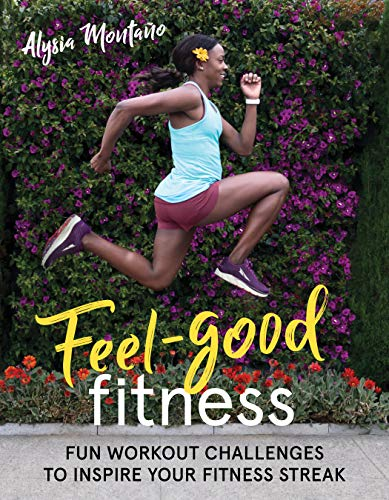 Feel-Good Fitness: Fun Workout Challenges to Inspire Your Fitness Streak