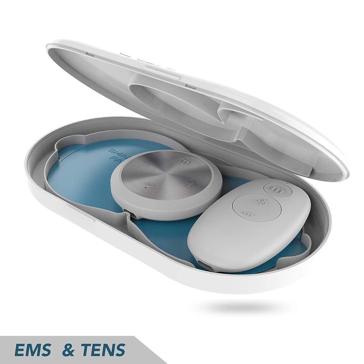 不条理重要な役割を果たす、中心的な手段となる極地TENS & EMSフィットネスマシン マッサージ器 ダイエット セルライト除去 家庭用 体型鍛錬 パルス刺激 筋力トレーニング 太ももフィット 腹部フィット